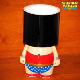 Lampe Look Alite Wonder Woman