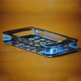 Cendrier Iphone