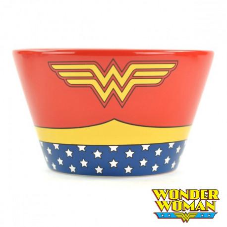 Bol Costume Wonder Woman