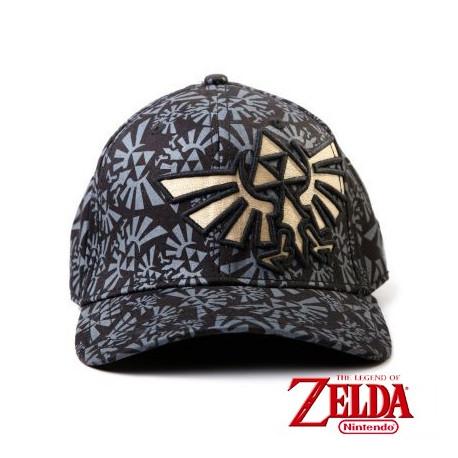 Casquette Zelda Logo