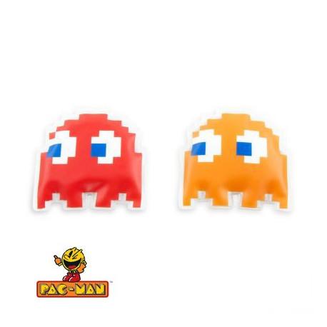 Chauffe-Mains PacMan