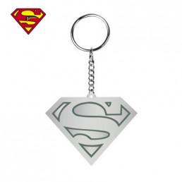 Porte-Clés Métal Superman Logo