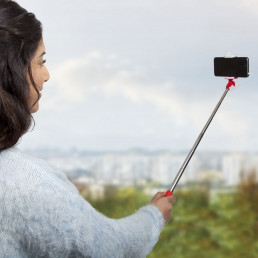 Canne Télescopique Selfie de Poche