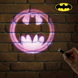 Torche à Projection Batman