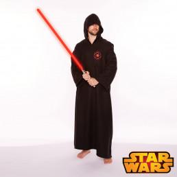Couverture à Manches Force Obscure Star Wars avec Capuche