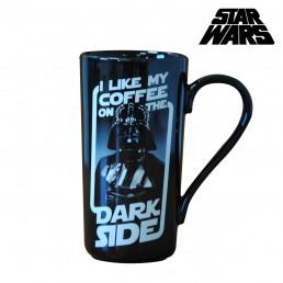 Haute Tasse Dark Vador Star Wars - Dark Side