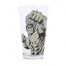 Verre Thermoréactif Hulk Marvel