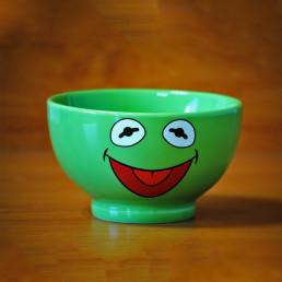 Bol Muppets Kermit