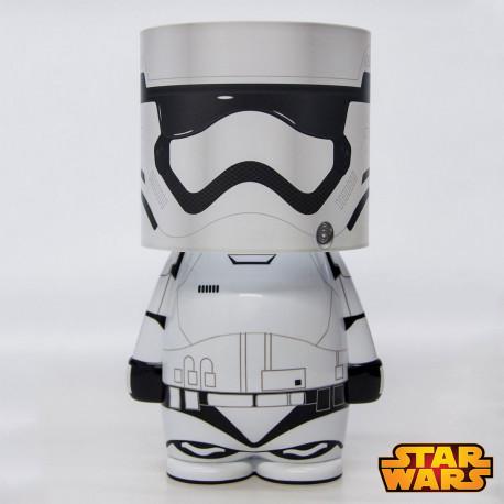 Lampe Look Alite Stormtrooper du Premier Ordre Star Wars