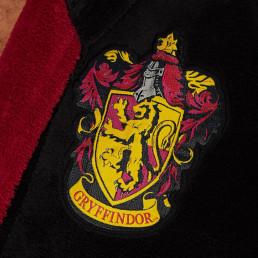 Peignoir Harry Potter Gryffondor