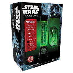 Lampe Star Wars Bataille Intergalactique Rogue One