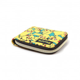 Portefeuille Pokémon Pikachu