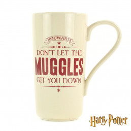 Haute Tasse Harry Potter Muggles
