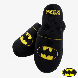 Chaussons Batman Logo