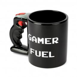 Mug Géant Manette - Gamer Fuel