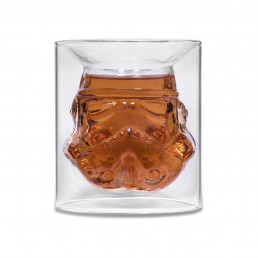 Verre Stormtrooper 3D Star Wars