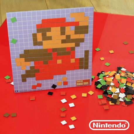 Magnets Pixel Super Mario Bros Nintendo