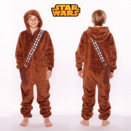 Combinaison Enfant Chewbacca Star Wars