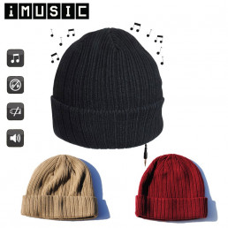 Bonnet iMusic Filaire