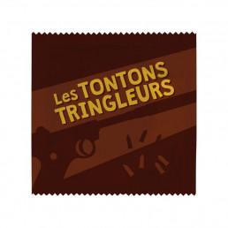 Préservatif Les tontons tringleurs