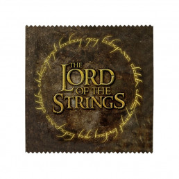 Préservatif Lord of string
