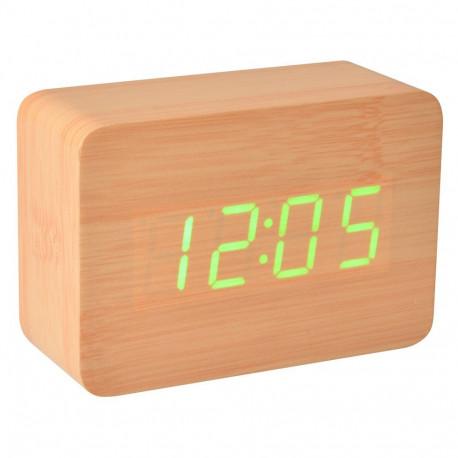 Réveil - Thermomètre Led