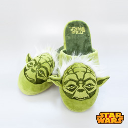 Chaussons Yoda Star Wars