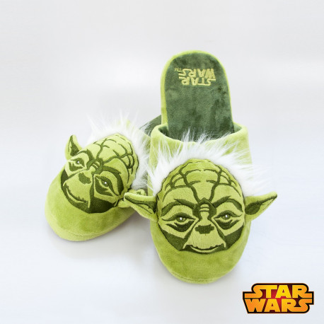 Chaussons Yoda Star Wars