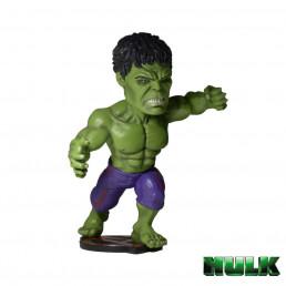 Figurine Hulk Marvel à Tête Oscillante