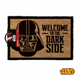 Paillasson Star Wars Dark Vador - Welcome to the Dark Side