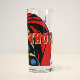 Verres Super-Héros Marvel - Lot de 4
