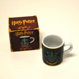 Tasse à Expresso Harry Potter Serpentard