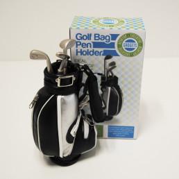 Set Stylos Sac de Golf