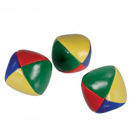 Balles de Jonglage - Lot de 3