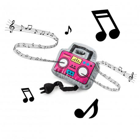 Berceuse Boîte à Musique Radiocassette