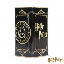 Tirelire Métallique Harry Potter Gringotts