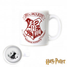Mug Harry Potter Poudlard