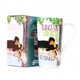 Haute Tasse Mowgli Le Livre de la Jungle Disney