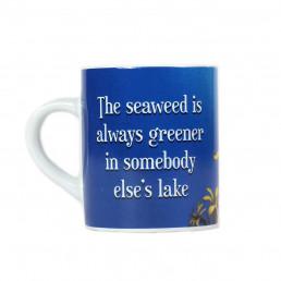 Tasse à Expresso La Petite Sirène Disney