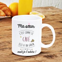 Mug Ma Sœur