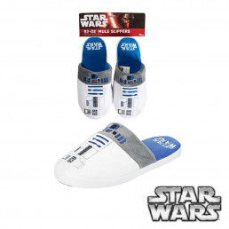 Chaussons R2D2 Star Wars