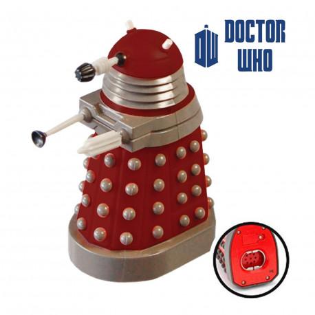 Décapsuleur Sonore Dalek Dr Who