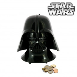 Tirelire Sonore Dark Vador Star Wars
