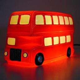 Veilleuse Bus Anglais