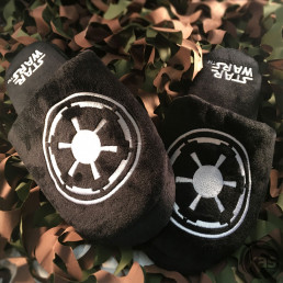 Chaussons Force Obscure Star Wars