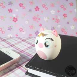 Mini Haut-Parleur Bluetooth Licorne
