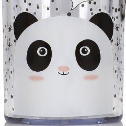 Gourde Panda Étoilée