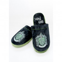 Chaussons Harry Potter Serpentard