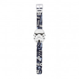 Montre 3D Stormtrooper Star Wars