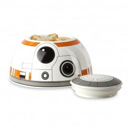 Boîte à Gâteaux Tête BB-8 Star Wars Céramique